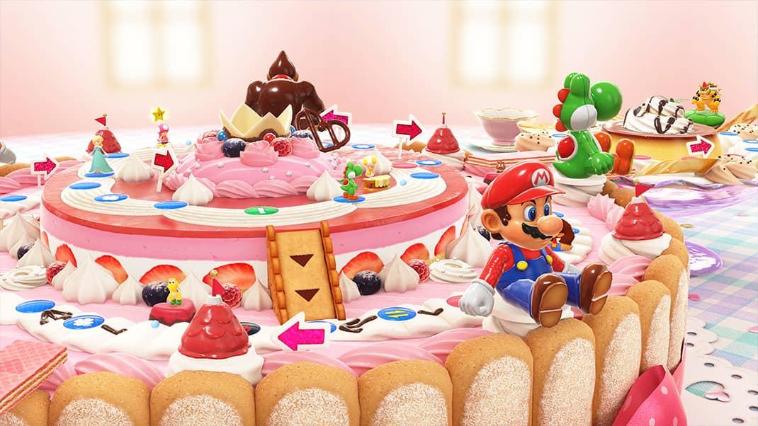 Mario Party Superstars | Popcorn Banter